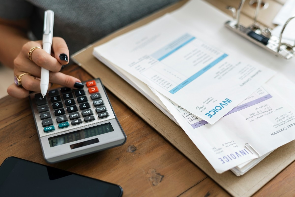 Trans Finance: A Consider Invoice Financing