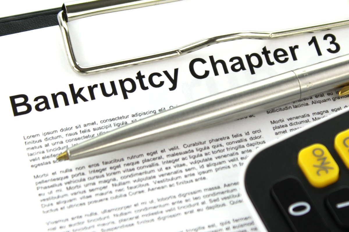 Federal Personal bankruptcy Law – A Summary