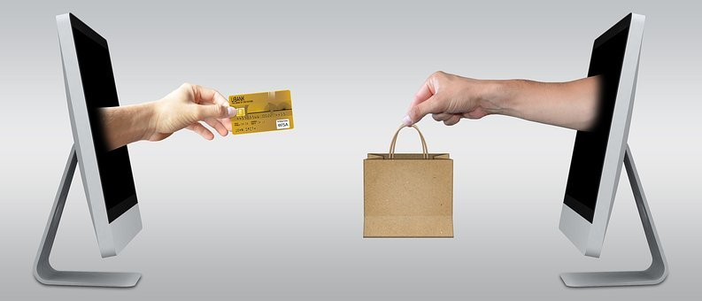 Bargain Shopping Online, the next phase For Lazy Shoppers