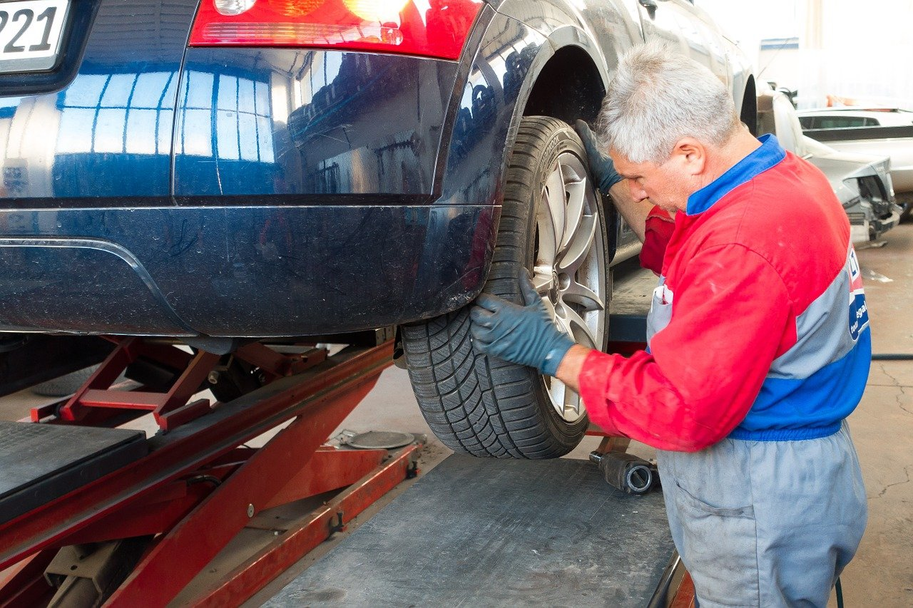 All Auto Repair Centers Aren't Produced Equal
