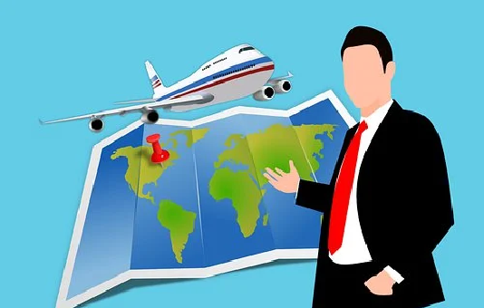 Pick a Competent Travel Agent