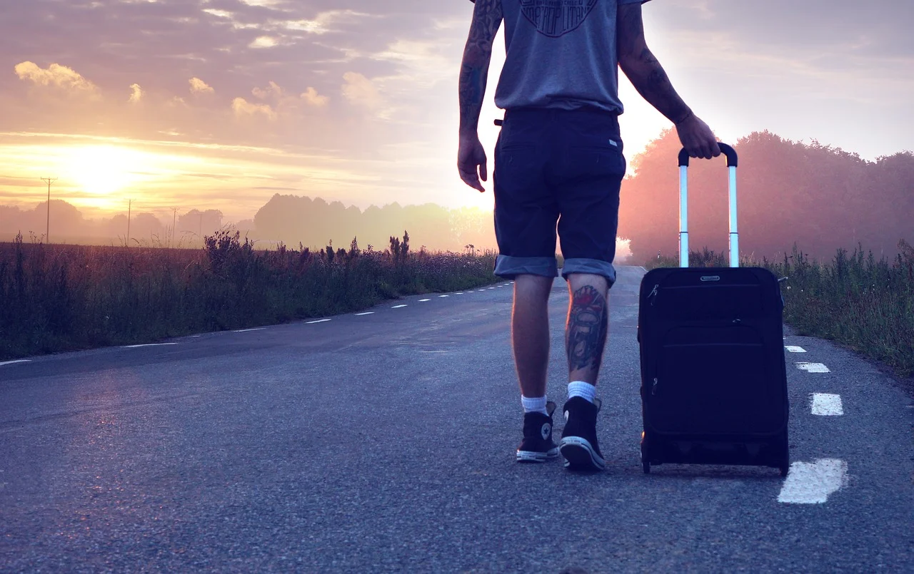 Travel and Personal Growth