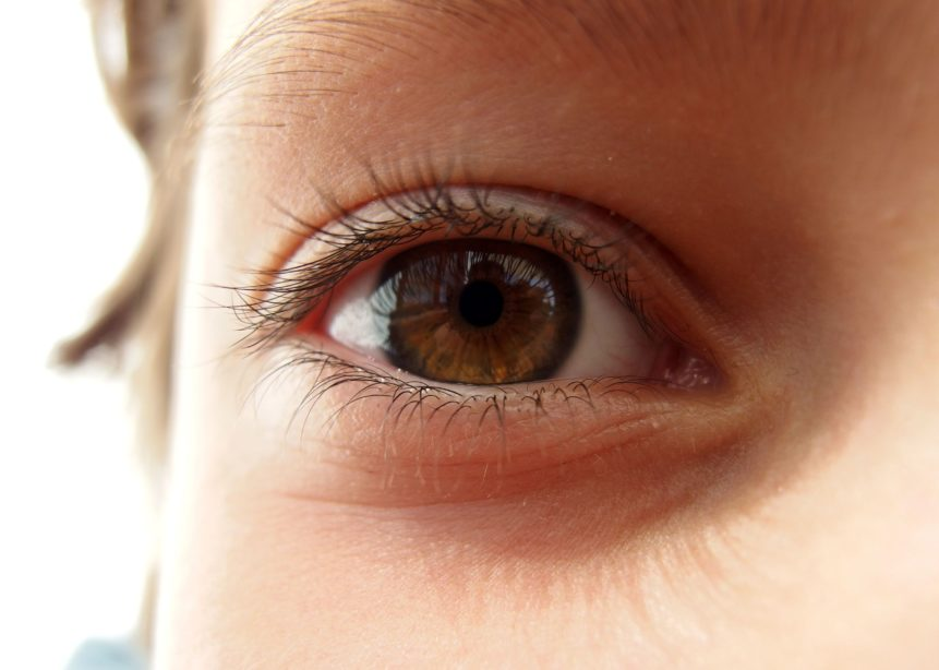 Great Ways To Support Children's Eye Safety And Health