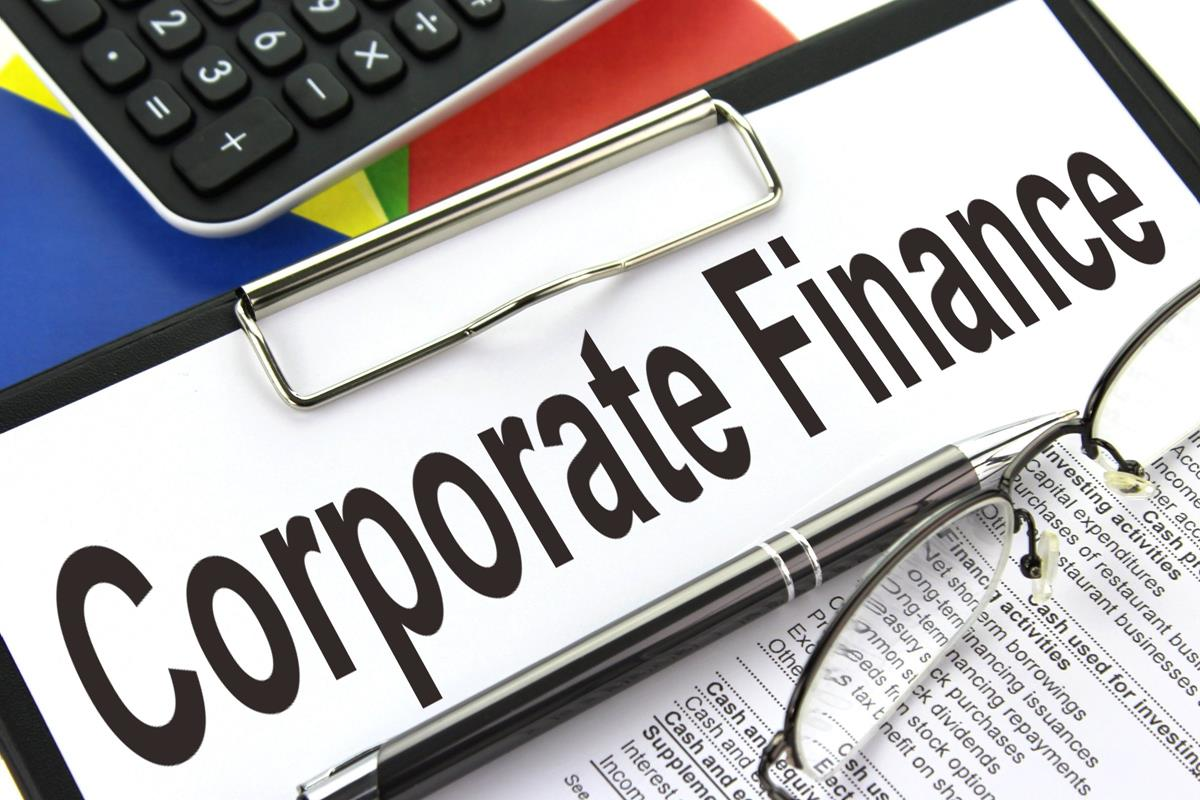 Corporate Finance – Investments and Financing
