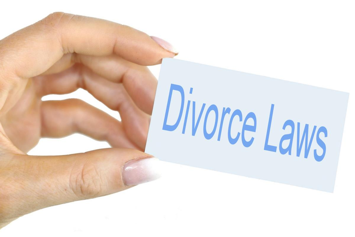 Divorce Laws and regulations and non secular Beliefs