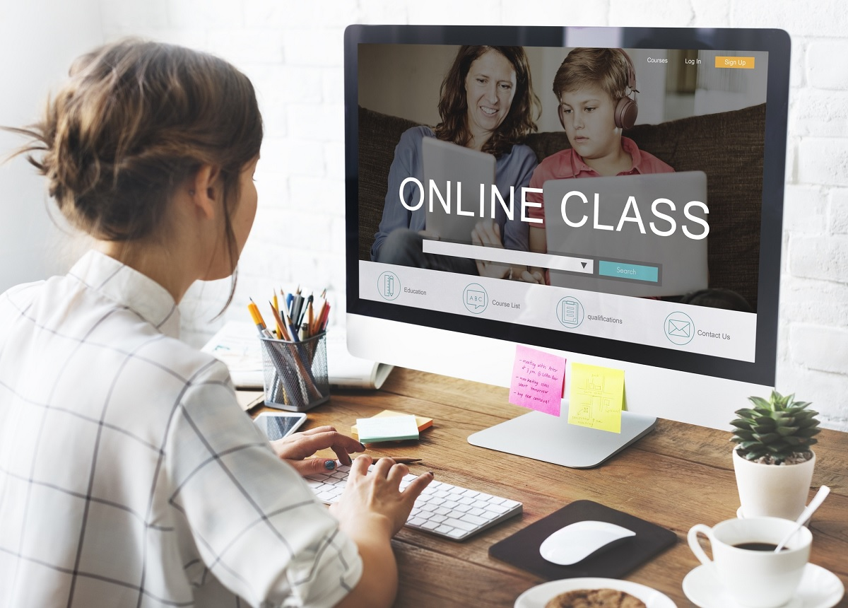 Is Online Education Best For You as well as your Situation?