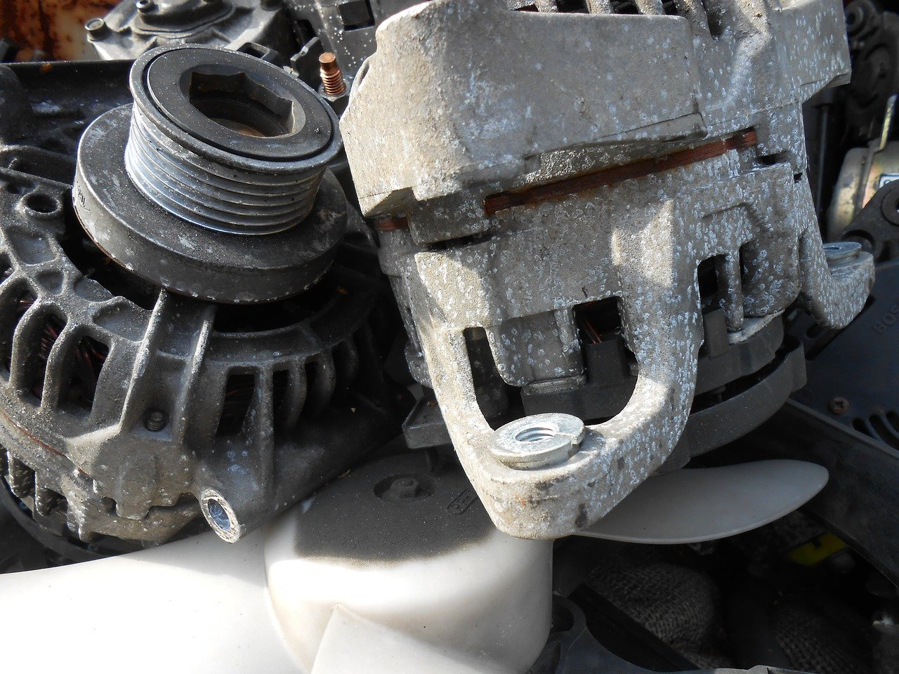 Aftermarket Auto Parts – What Exactly Are They Where Could They Be Headed