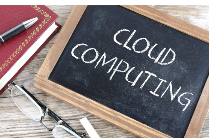 Use Cloud-computing To Release Tech And Private Sources