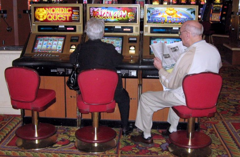 All The Information About Mobile Online Slots