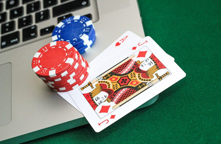 A Beginner's Guide To Online Poker