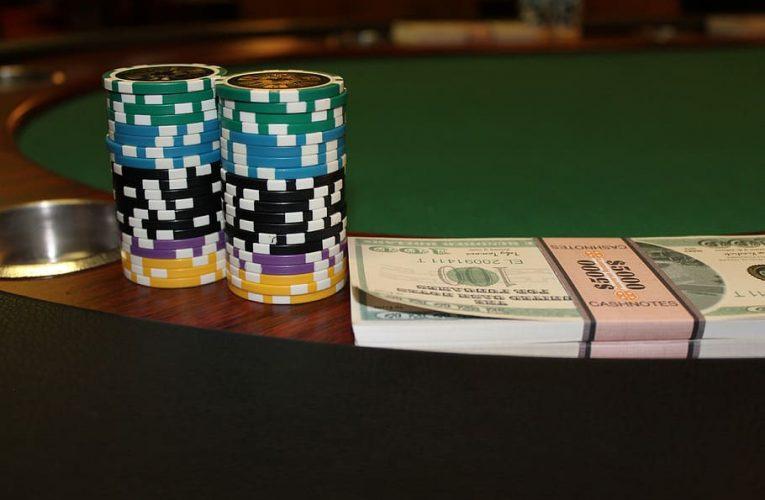 How to Take Advantage of an Online Casino Bonus